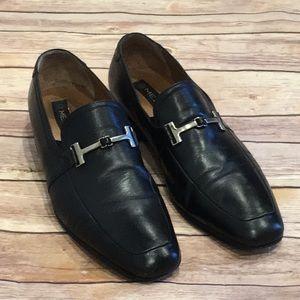MEZLAN slip on men's shoes (10M)